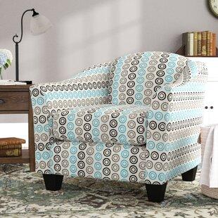 Rossie Armchair by Latitude Run