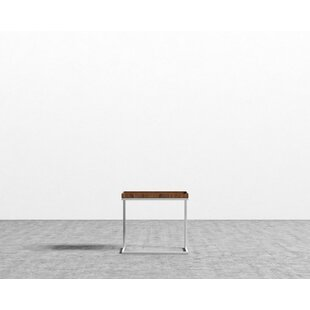 Cole End Table by Brayden Studio