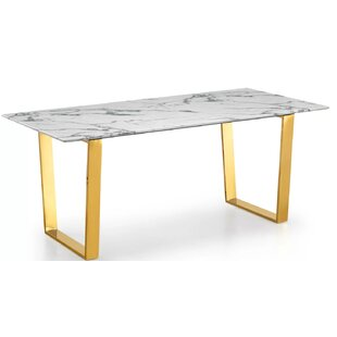 Bristow Dining Table by Mercer41