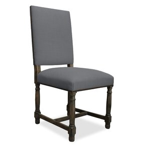 Lincoln Side Chair (Set of 2) by South Cone Home