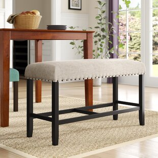 Calila Upholstered Bench by Birch Lane? Heritage