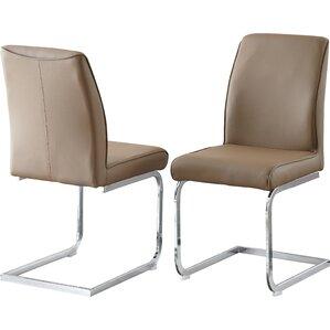 Toby Side Chair (Set of 2) by Orren Ellis