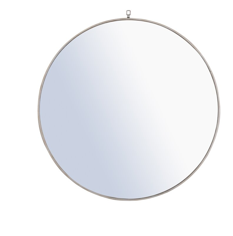 Joss & Main Essentials Accent Mirror