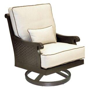 Leona Jakarta Patio Chair with Cushion