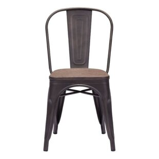 Big Save Aniya Dining Chair (Set of 2) (Set of 2) by 17 Stories Reviews (2019) & Buyer's Guide