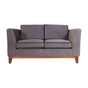 Roberta III Loveseat by REZ Furniture