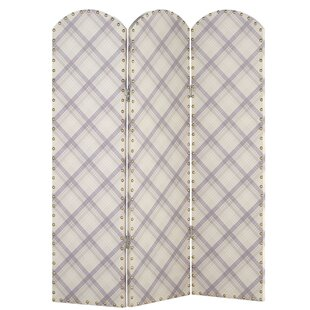 Arthouse Fairburn 3 Panel Room Divider