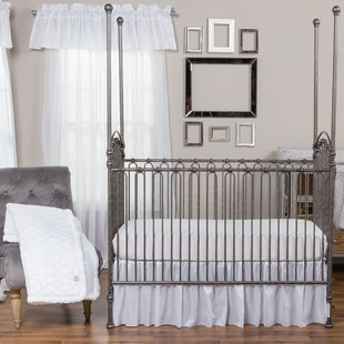 Compare prices Towe 3 Piece Crib Bedding Set By Harriet Bee