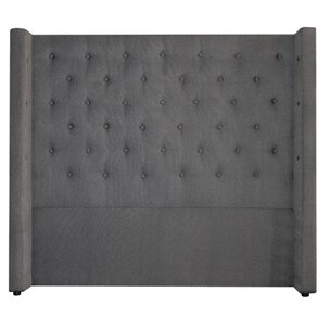 Bren Upholstered Wingback Headboard by My Chic Nest