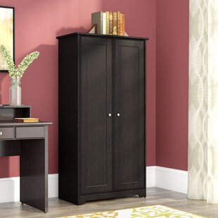 Hillsdale 2 Door Storage Cabinet by Red Barrel Studio Savings