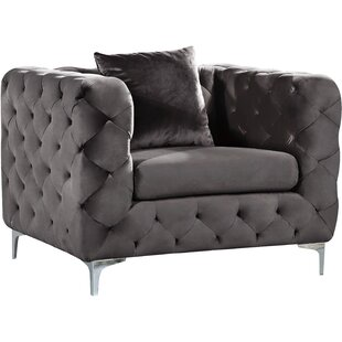 Mercer41 Maubray Armchair
