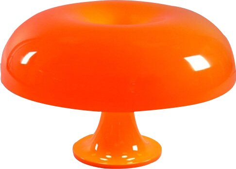 Artemide Nesso 13'' Table Lamp
