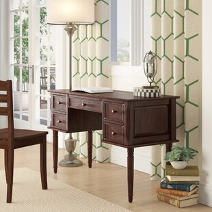 Mayfield Solid Wood Writing Desk