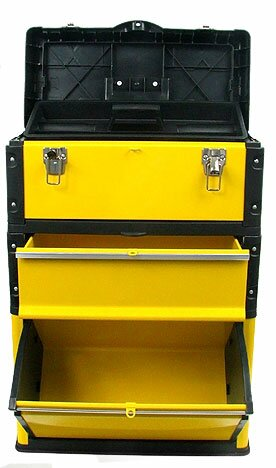 Oversized Portable Tool Chest