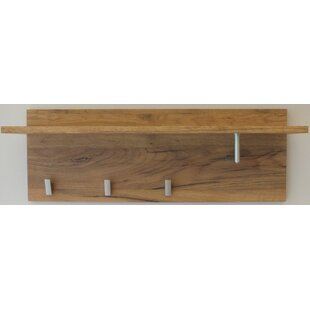 Wall Mounted Coat Rack By August Grove