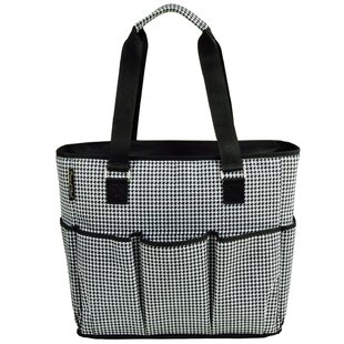 3 Can Large Insulated Multi Pocket Cooler