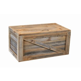 Mequon Storage Trunk by Gr..