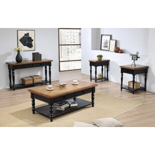 4 Piece Coffee Table Set by Winners Only, Inc. Great price