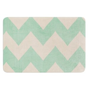 Malibu by Catherine McDonald Bath Mat