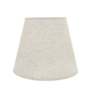 Transitional 18 Fabric Bell Lamp Shade