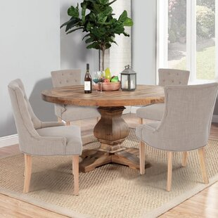 Corrigan Upholstered Dining Chair (Set Of 2) by Gracie Oaks Today Only Sale