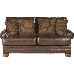 Clearview Loveseat by Fleur De Lis Living