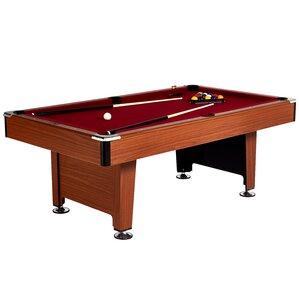 Billiard 7u0027 Pool Table