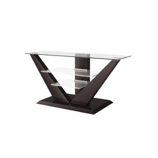 Reviews Ballston TV Stand for TVs up to 65 by Orren Ellis Reviews (2019) & Buyer's Guide