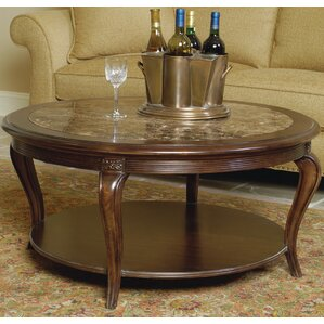 Belmont Coffee Table by Bernhardt