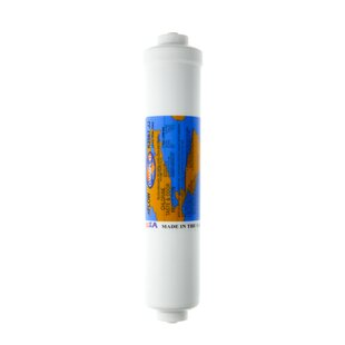Omnipure KDF Inline Replacement Water Filter