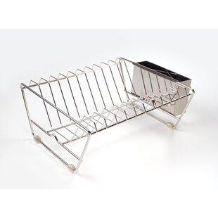 Endurance® in Sink Dish Rack  sc 1 st  Wayfair & Dish Racks u0026 Drainers Youu0027ll Love   Wayfair