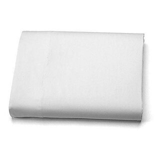 Ultra-Soft Luxury Microfiber Flat Sheet