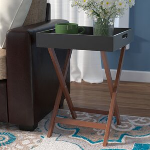 Lockheart End Table by Andover Mills