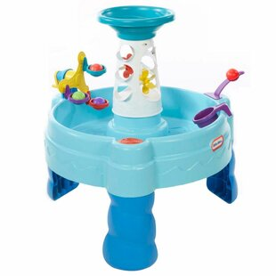 Spinning Seas Sand And Water Table By Freeport Park