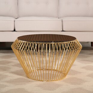 Reviews Brooklyn Coffee Table By Ivy Bronx