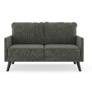 Crisman Loveseat