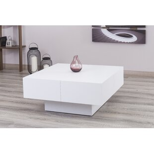 Inexpensive Pickrell Modern Coffee Table By Latitude Run