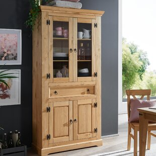 Edmondson Display Cabinet By Alpen Home
