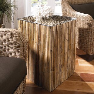Great Price End Table by Padmas Plantation Reviews (2019) & Buyer's Guide