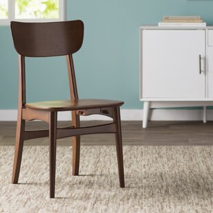 Purchase Jelissa Side Chair (Set of 2) by Langley Street Reviews (2019) & Buyer's Guide