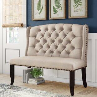 Calila Upholstered Bench b..
