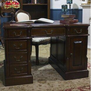 Coatsworth Executive Desk By Rosalind Wheeler