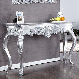 Cordeiro Console Table By Astoria Grand