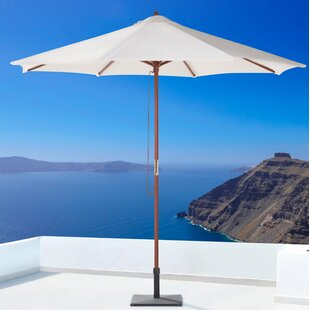 Home & Haus 2.5m Beauly Market Parasol