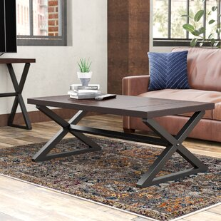 Trent Austin Design Remillard Coffee Table