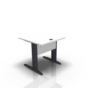 Eol Ideal Height Adjustable Standing Desk Wayfair Co Uk