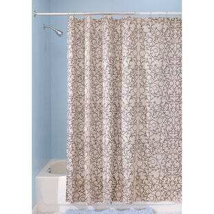 Augustine Shower Curtain ByThe Twillery Co.