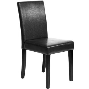 Genuine Leather Kitchen Dining Chairs You Ll Love In 2021 Wayfair
