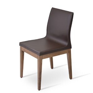 Polo Side Chair by sohoCon..