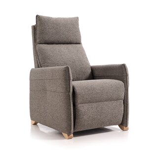 Harleigh Manual Rocker Recliner By Red Barrel Studio